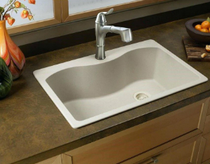 Home Furnishing Singapore, Home Decor Singapore, Recolor, Carysil Kitchen Sink