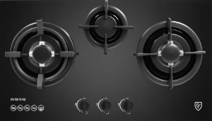 Home Furnishing Singapore, Home Decor Singapore, Recolor, EF Brand Kitchen Hob