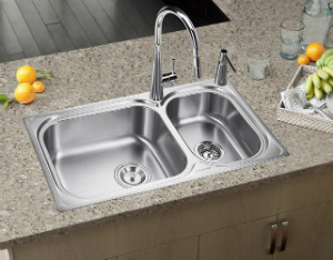 Home Furnishing Singapore, Home Decor Singapore, Recolor, Elkay Kitchen Sink