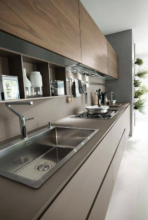 Home Furnishing Singapore, Home Decor Singapore, Recolor, Kstone Kitchen Sink